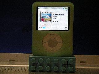 iPod Block型スピーカー