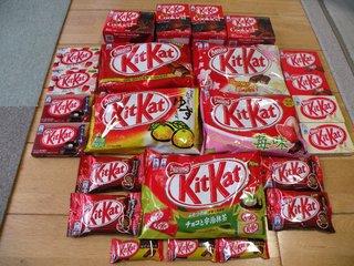 KitKat福袋
