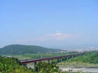 20060905今日の富士山