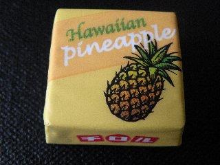 ハワイアンパイナップル